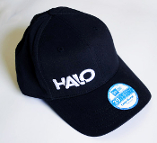 Halo Super Cars NEW ERA Hat