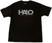 Halo Super Cars T-shrt